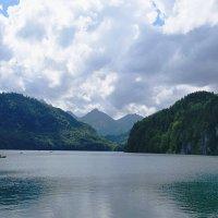 Бавария :: Natalia Degtyar