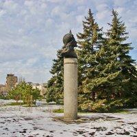 В городе весна... :: Андрей K.