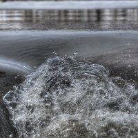 Бурлящие эмоции реки ... :: Va-Dim ...