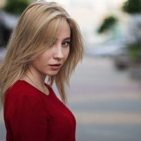 Карина :: Irina Seidova