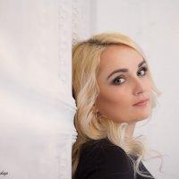 Если хотите нового в своей жизни - начните делать что-то новое, непривычное... :: Oksana Likhadziyeuskaya