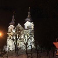 Родной город-1603. :: Руслан Грицунь