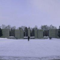 Монумент Славы :: Дима Пискунов
