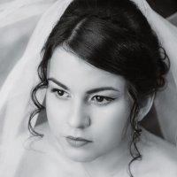 Невеста :: Марина Кузьмина