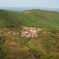 Деревня в горах :: ИРЭН@ .