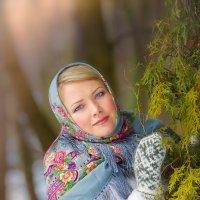 Весна... :: Elena Tatarko (фотограф)