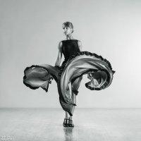 Цветок Фламенко :: Сергей Суховей