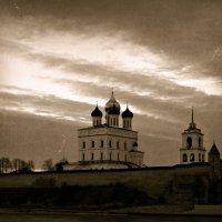 Троицкий собор :: Fededuard Винтанюк