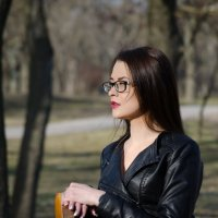 Ожидание :: Сергей Завальный