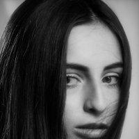 Портрет. Portrait. :: krivitskiy Кривицкий
