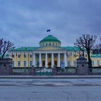 Таврический дворец :: Валентина Папилова