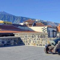 Пуэрто-де-Ла-Крус (o. Tenerife) :: Valentina M.