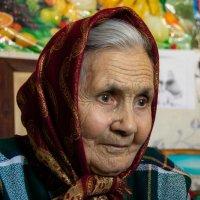 Бабушка :: Павел Кореньков