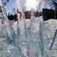Ледяной замок :: Дмитрий Ерохин