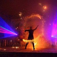 Рождественский фестиваль света 1 :: Константин Жирнов