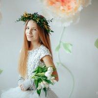 Весна :: Ольга Никонорова