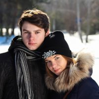 Love Stories :: Александра