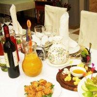 Праздничный стол :: татьяна