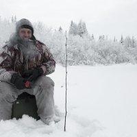 рыбалка :: Олег Помыткин