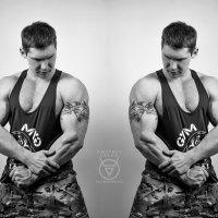 Спортсмен... :: Дмитрий Велесъ