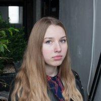 Зеленые глаза :: Никола Н