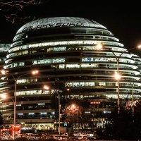 Ночной Пекин :: Владимир Орлов