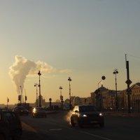 Петербург всегда в своем сердце ношу.... :: LORRA ***