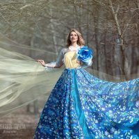 Весна :: Маргарита Гусева