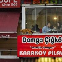 Стамбул = город кошнк :: iurii