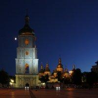 Киев. Софиевский собор. :: Сергей Рубан