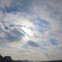 небо над Невой :: Елена