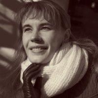 Встречаем весну с улыбкой :: Константин Тимченко