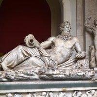 Римские бани :: Tamariks Barhotki