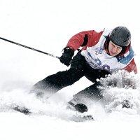 Взрывая снег :: Антон Бегеба