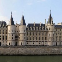 Дворец Консьержери в Париже :: Владимир Леликов