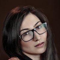 Портрет девушки :: Елена Логачева