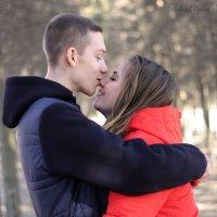 Love story :: Сергей