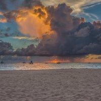 Big cloud :: Sergey Oslopov