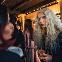 Знать не знаю, что мне суждено :: Ирина Данилова