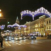 Невский проспект :: Олег Попков