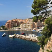 Монако :: Валерий Подорожный