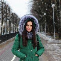 Инесса :: Вера Аксёнова