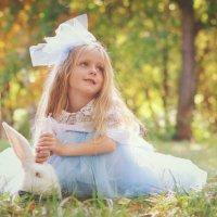 Воркшоп:Алиса в стране чудес :: Ирина
