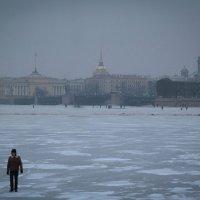С того берега... :: Евгения Кирильченко