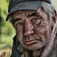 Без Определённого Места Жительства :: Евгений Юрков