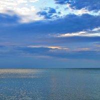 Расстилающийся свод синевы :: Swetlana V