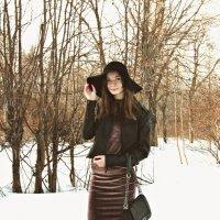 fashion :: Mari - Nika Golubka -Fotografo