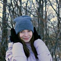 портрет :: Mari - Nika Golubka -Fotografo