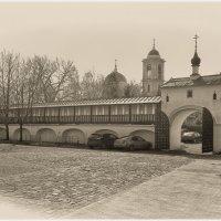 арки и линии :: mig-2111 Новик