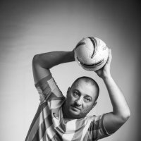 Футболист :: Диана Матисоне